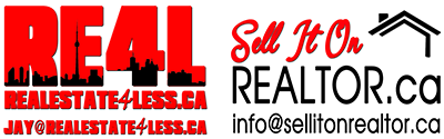 Searching for listings in Clarington